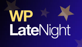 WP Candy Late Night Podcast