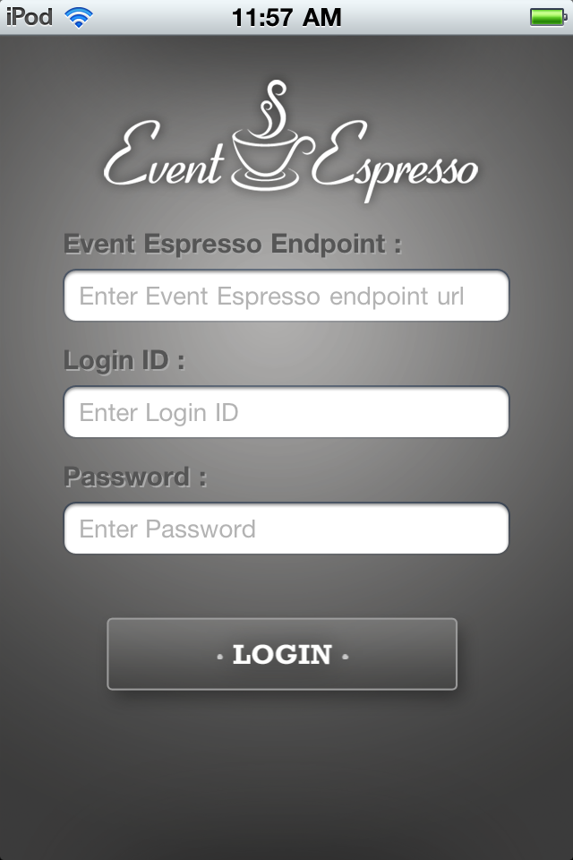 WordPress Mobile Ticketing Apps for iPhone and Android